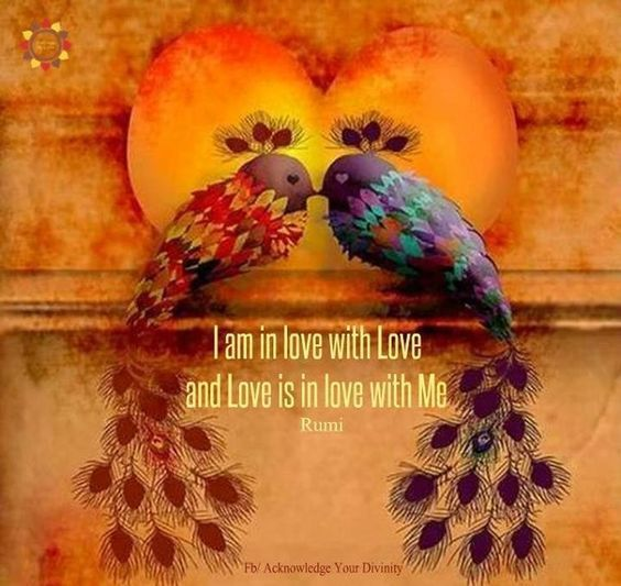 the description of islam and love in rumis sufi path of love An explanation of islam and sufism how is sufism related to islam it is the path of spirituality that exists in islam love and peace with one's self.