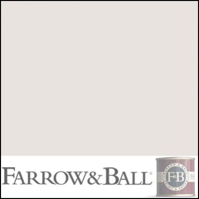 Farrow and Ball Cornforth White for woodwork