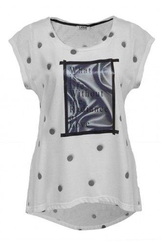 """Μπλούζα Γυναικεία T-Shirt  """"Strongin"""""""