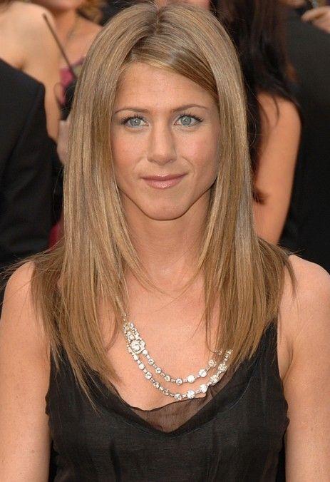 Jennifer Aniston Long Hair Styles: Very Sleek Hair!!! | Hairstyles Weekly