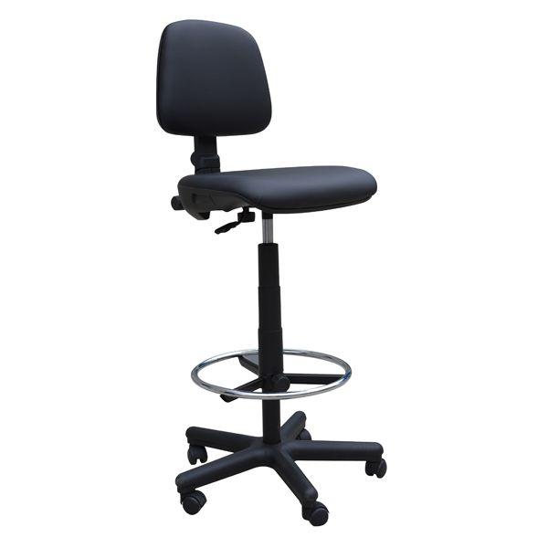 Καρέκλα εργασίας Linda Scabelo