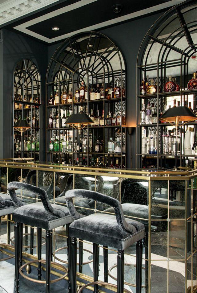 Best Restaurant Interior Design Ideas Images On Pinterest