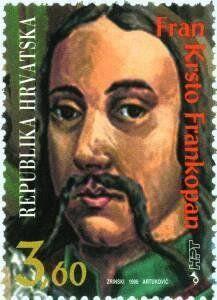 FRAN KRSTO FRANKOPAN