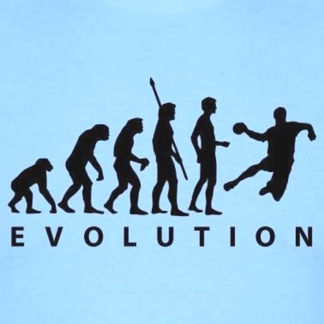 Evolution logique!