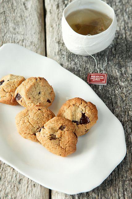 vegan cookies by photo-copy (zonder suiker, glutenvrij)
