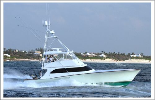 64' sport fishing. On the list to buy someday