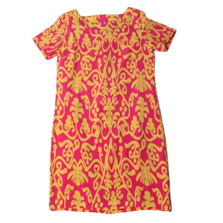 A Perfect Dress For Summer
