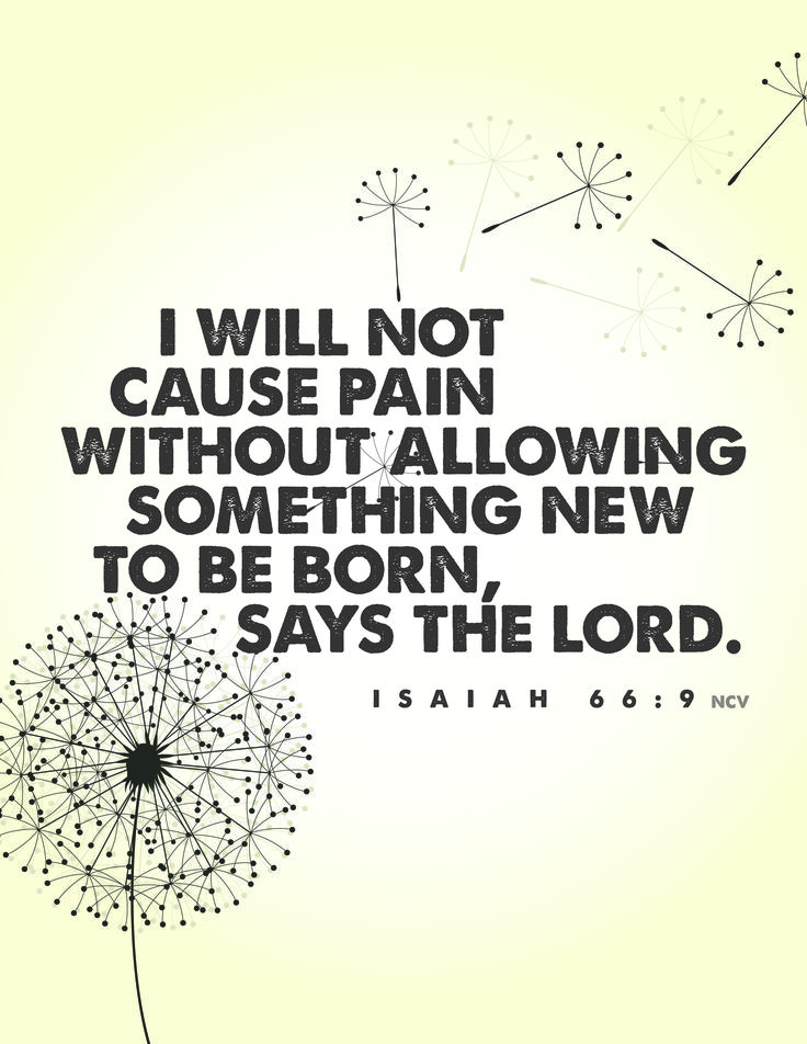 Love it!!The Lord, Isaiah 66 9, God, Inspiration, Quotes, Faith, Isaiah669, Isaiah 669, Bible Verse