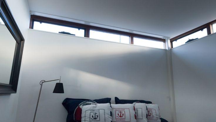 kelder met ramen - Google zoeken-beetje kleine ramen mag wel wat groter