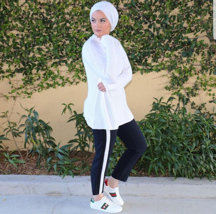 Modest Workout Clothes For The Gym – Exercise