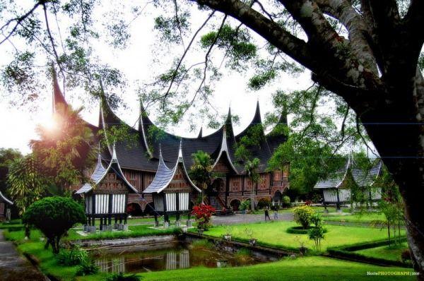 Pariangan, Indonesia