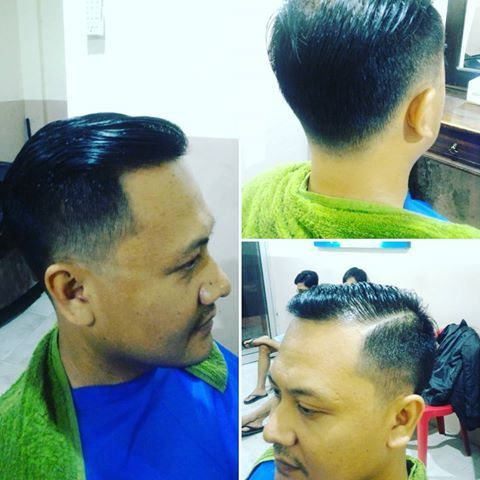 #modelrambutcowok #hair #barbershopbali#maskulinbarbershop #modelrambut