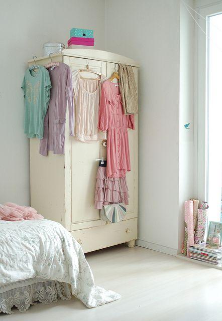 Wardrobe by jasna.janekovic, via Flickr