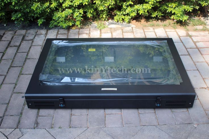 weatherproof tv enclosure cover for outdoor tv