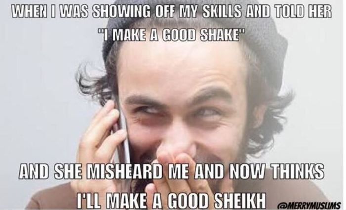 14 Muslim Memes That Will Make You Laugh Till You Cry Laugh Till You Cry Memes Laugh