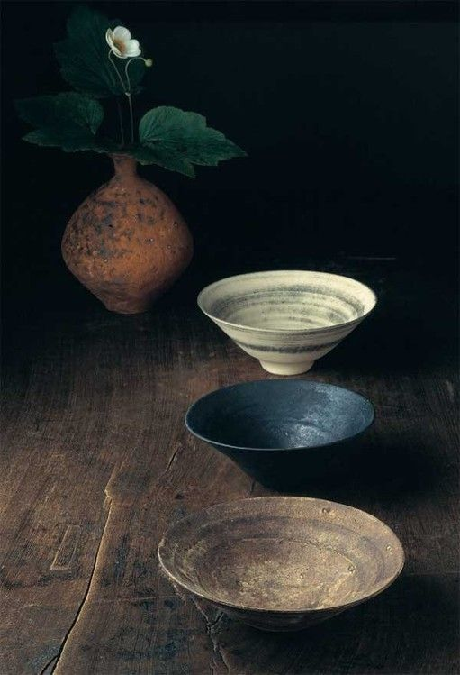 陶芸に対する想い - nikatougei ページ!