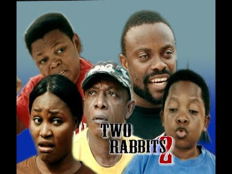 Two Rabbits 2- Latest Nigerian Nollywood Movie 2014