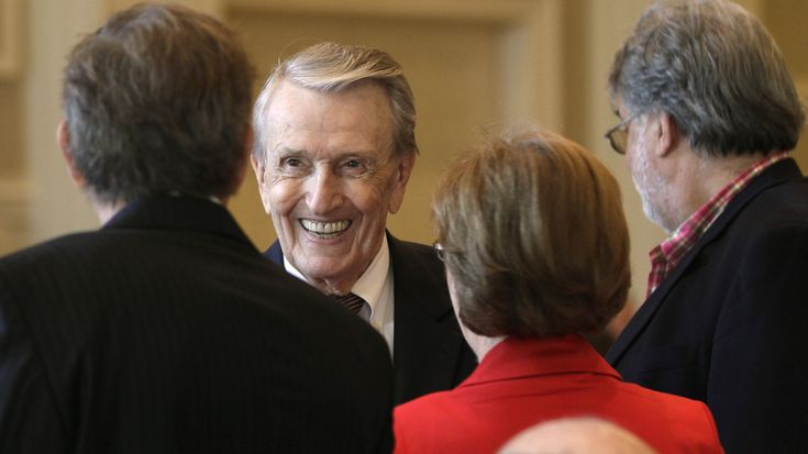 Former Arkansas Gov. Dale Bumpers Dies At 90 :