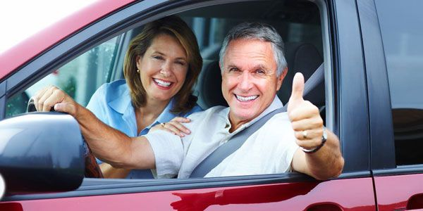 Find out the cheapest auto insurance for senior citizens ...
