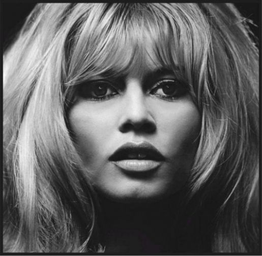 Brigitte Bardot Bangs - Bing images