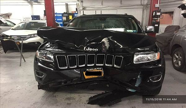 Auto Collision And Auto Body Repair Shop In Middle Village K E