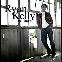 """In Time"" from  Ryan Kelly of Celtic Thunder  Wonderful Album!"