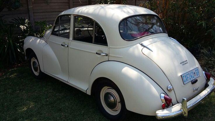 Morris 1958...original phone + 27 763108800