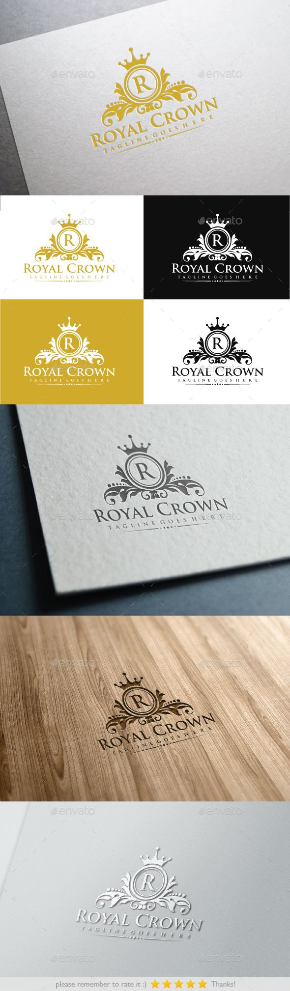 Royal Crown — Transparent PNG #royal #ring • Available here → https://graphicriver.net/item/royal-crown/10050440?ref=pxcr