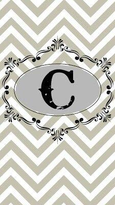 224 Best The Letter C Images On Pinterest
