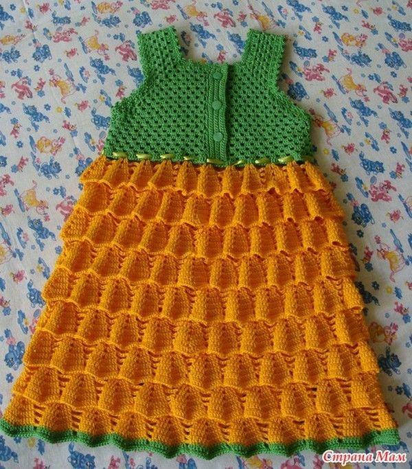 Robe fillette de 3 ans et ses grilles gratuites !