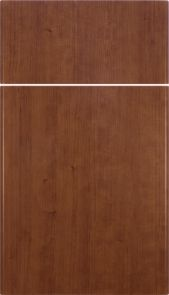 Sydney in Cherry Blossom Thermofoil M and J Woodcrafts - Your Wholesale Cabinet Door Manufacturers
