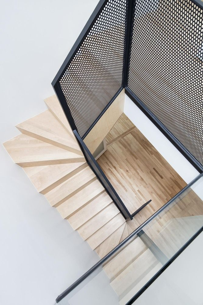 Gallery of McCulloch Residence / NatureHumaine - 11