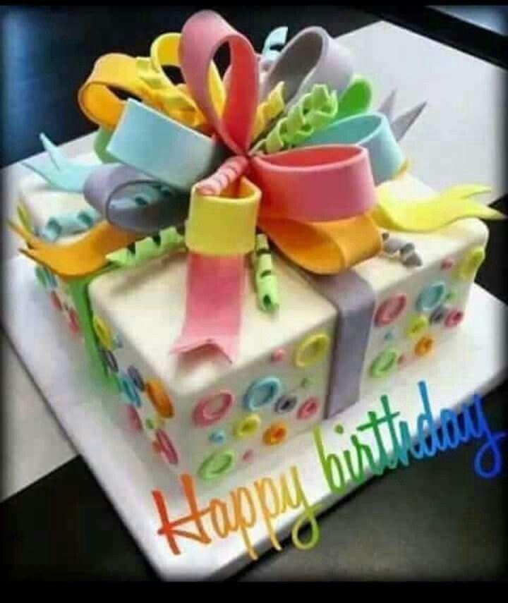 Happy Birthday Wayne Cakes
