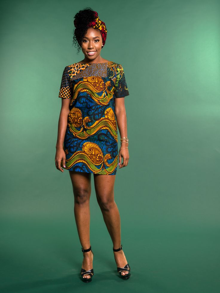 1013 Best Images About African Short Dresses On Pinterest