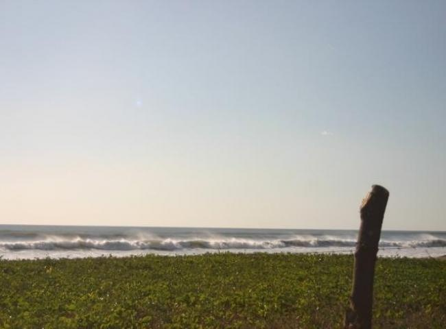 Stunning beachfront property for sale in Nicaragua for just $97,000