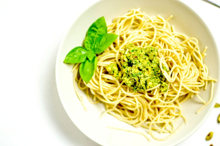 pesto pistaches basilic 2