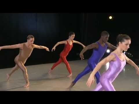 This Preparation of knee work video based on Martha Graham technique is extremely valuable for keeping dancers bodies happy and healthy. Many dancers have problems with their knees and this gives you guidance on how to prevent injury. It shows releasing, stretching and lengthening of the knees which Is great when you are about to take a class of perform.