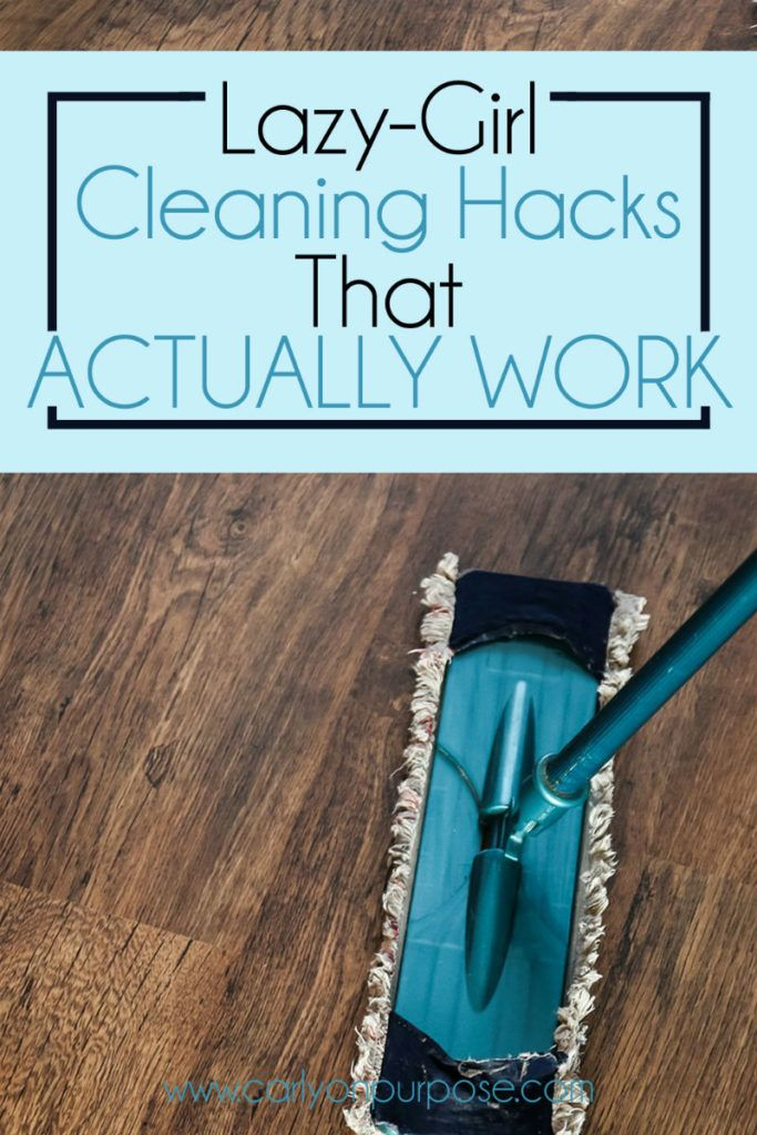 These cleaning hacks are SO AWESOME because they actually work. No more wasted…