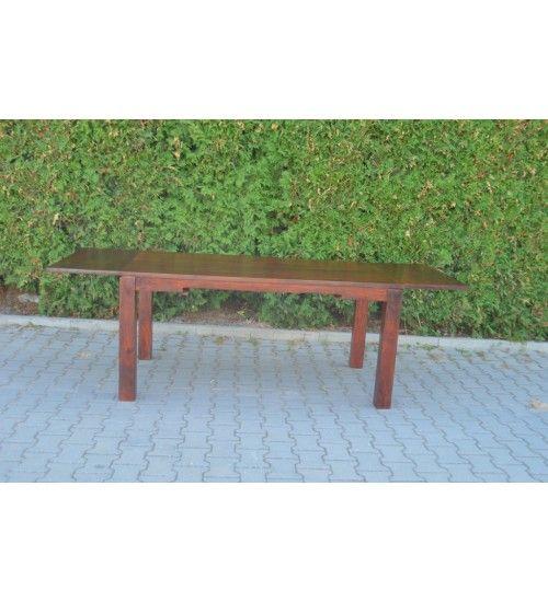 #Indyjski drewniany #stół #rozkładany Model: GA-CER-06 @ 1,970 zł. Kup online @ http://goo.gl/LqEdSH