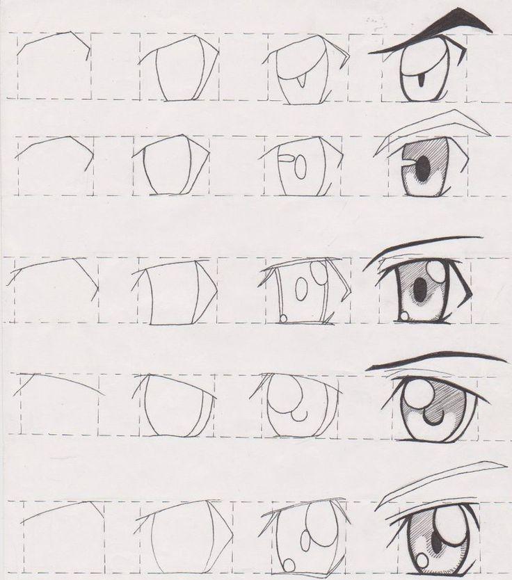 Best 25+ Manga tutorial ideas on Pinterest | Drawing ...  Best 25+ Manga ...