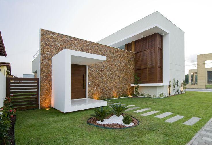 Residência Unifamiliar - Galeria de Imagens | Galeria da Arquitetura