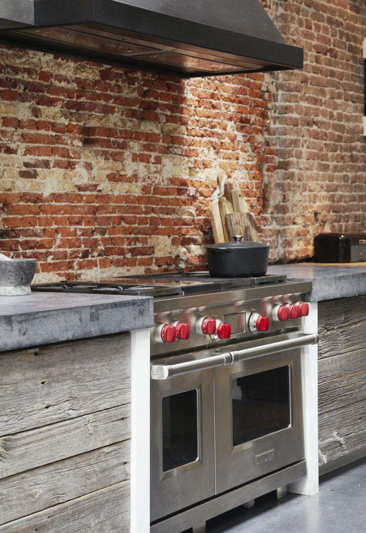leemstuc keuken - Google zoeken