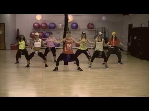 'Love More' Chris Brown DANCE FITNESS