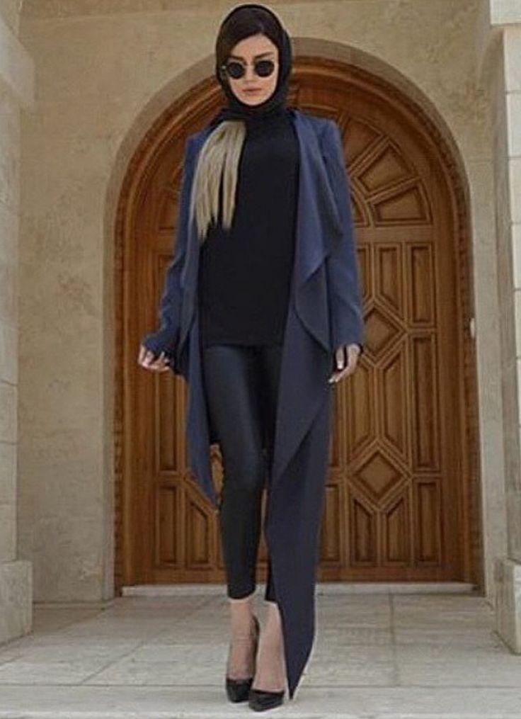 Iranian style # fashion
