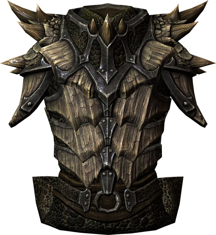 Dragonscale Armor (Armor Piece) - The Elder Scrolls Wiki