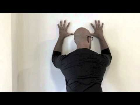 how to fix frozen shoulder syndrome