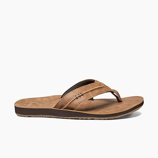 The Reef Marbea SL men's sandals are perfect for days with great surf and no distractions. Made with your feet in mind to provide comfort.