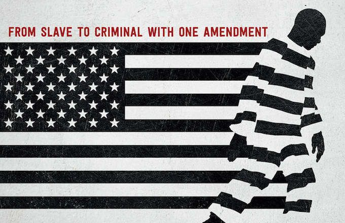 13th Netflix Ava DuVernay I feel like I have been (re)schooled. This documentary was a HUGE eye opener. Watch it. Seriously. It will effect every single person that does. Incredibly well thought out, researched, and well put together.