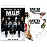Men in Black II (Widescreen Special Edition) (DVD)By Tommy Lee Jones