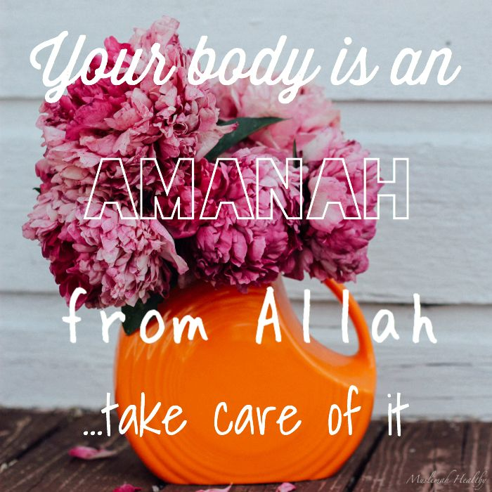 119 best Quotes | Wellness Muslimah images on Pinterest | Wellness ...